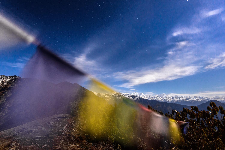 Inzine video: Het leven in de Himalaya