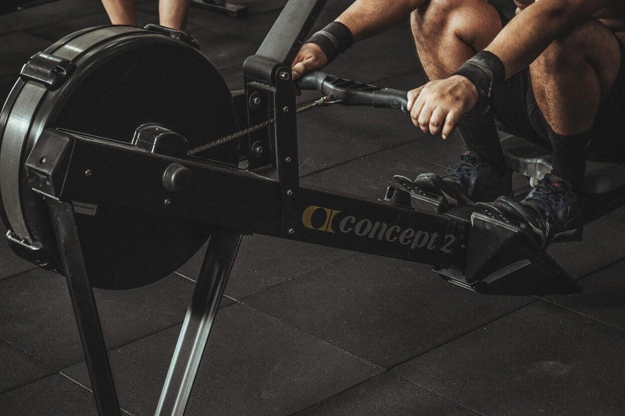 Geen zin om te sporten? Het zit in je brein!